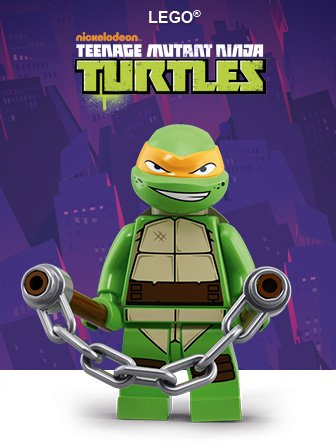 TNM Turtles